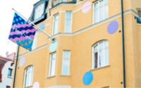 Happy Socks moves to new Stockholm headquarters