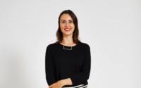 Anne Rech wirbt bald für zLabels