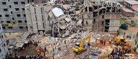Bangladesh : 200 ateliers textiles fermés depuis le Rana Plaza, selon les industriels