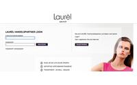 Laurèl lanciert B2B-Onlineshop