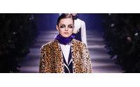 Fashion Week de Paris : la décadence de Dries Van Noten, l'excentricité de Maison Margiela
