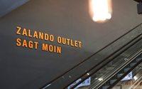 Zalando eröffnet Hamburger Outlet