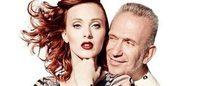 Jean Paul Gaultier与Lindex联名推出2014秋季女装