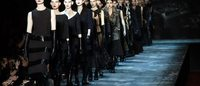 Marc Jacobs' Höllengarten schließt die Fashion Week in New York