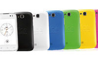 Ice-Watch lance sa gamme de smartphones et tablettes