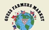 """Guess: la capsule """"Farmers Market"""" disponibile anche in Italia"""