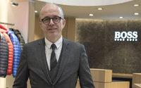 Hugo Boss: Volker Herre se convierte en director general de Europa Occidental