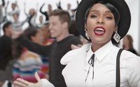 Janelle Monáe stars in holiday campaign for Gap