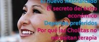 """Nace en Bolivia la """"Vogue andina"""" con propuestas de moda para las """"cholitas"""""""
