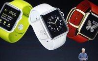 Apple spendiert seiner Computer-Uhr einen Mobilfunk-Anschluss