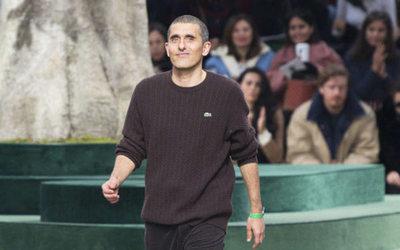 eb9fc24923df1 Kenzo: Is Felipe Oliveira Baptista taking over as creative director?