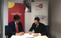 Carmila se alía con CEAJE para dar impulso al emprendimiento en retail