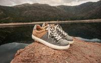 Berg Outdoor lança sapatilhas premiadas