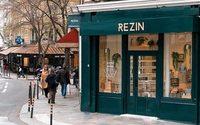 Rezin offre une boutique à ses lunettes et ses montres