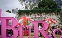 La Feria Buró inicia su edición de Navidad 2019