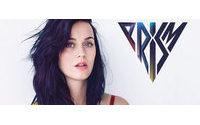 Imagens da coleção de acessórios de Katy Perry são divulgadas