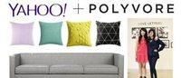 米ヤフーが大手ファッションSNS「ポリボア」を買収