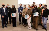 Le concours Talents de mode a choisi ses lauréats 2020