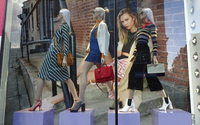 Fashion suffers despite lower UK store vacancy rates