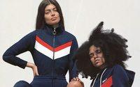 Fila präsentiert erste Modenschau in Mailand