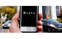 Logística: Uber põe seu serviço de entregas em teste