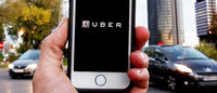 Logistics: Uber tests out its delivery service