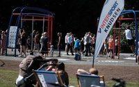 Intersport: Erster Fitnesspark in Kiel eröffnet