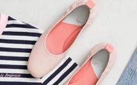 Pentland lance une nouvelle marque de chaussures pour femme 52° LDN