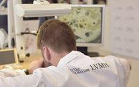 LVMH si dota di una scuola di orologeria