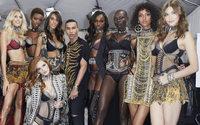 Капсула VS x Balmain поступит в московские бутики 14 декабря