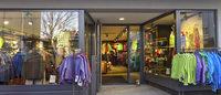 Vaude eröffnet Store in Lindau