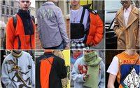TrendPX: Menswear LFWM A/W 19/20