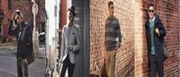 Kevin Love is Banana Republic's style ambassador