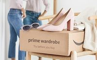 Amazon causes industry stir with plans for 'Prime Stylist' service