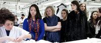ディオール、世界の名門16校の学生をクチュールコレクションに招待
