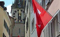 Sinkender Frankenkurs sorgt für Erholung im Schweizer Einzelhandel