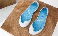 Conceito inovador de calçado vence Prémio Nacional Indústrias Criativas