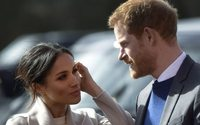 Prince Harry and Meghan Markle will be getting their own wedding perfume