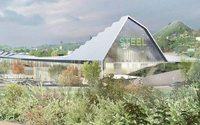 Steel, le nouveau centre d'Apsys à Saint-Etienne