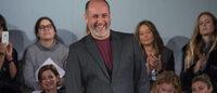 Питер Коппинг покидает Oscar de la Renta