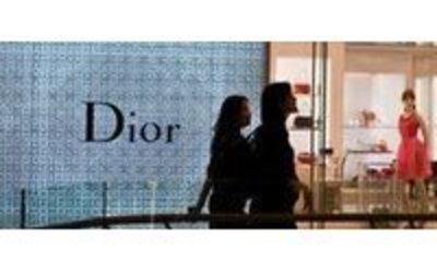 Christian Dior CEO says no sign of China slowdown - News