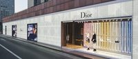 Dior opens its largest store in China, in Beijing
