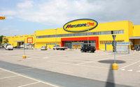 Mercatone Uno, conclusa la cessione dei negozi