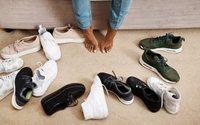 Verbraucher in Deutschland geben 2018 weniger Geld für Schuhe aus