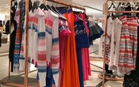 Retail sales pick up in August boosted by clothing & footwear