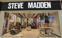 Steve Madden wholesale business jumps in first quarter, offsets retail sales dip