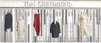 Le Coréen Tom Greyhound débarque dans le Marais