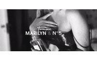Gravação inédita de Marilyn Monroe usada em anúncio da Chanel