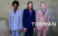 Topman enlists designer Gosha Rubchinsky to shoot Christmas campaign