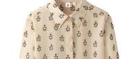 ユニクロの秋冬コラボは750色柄 シルクなど商品拡充